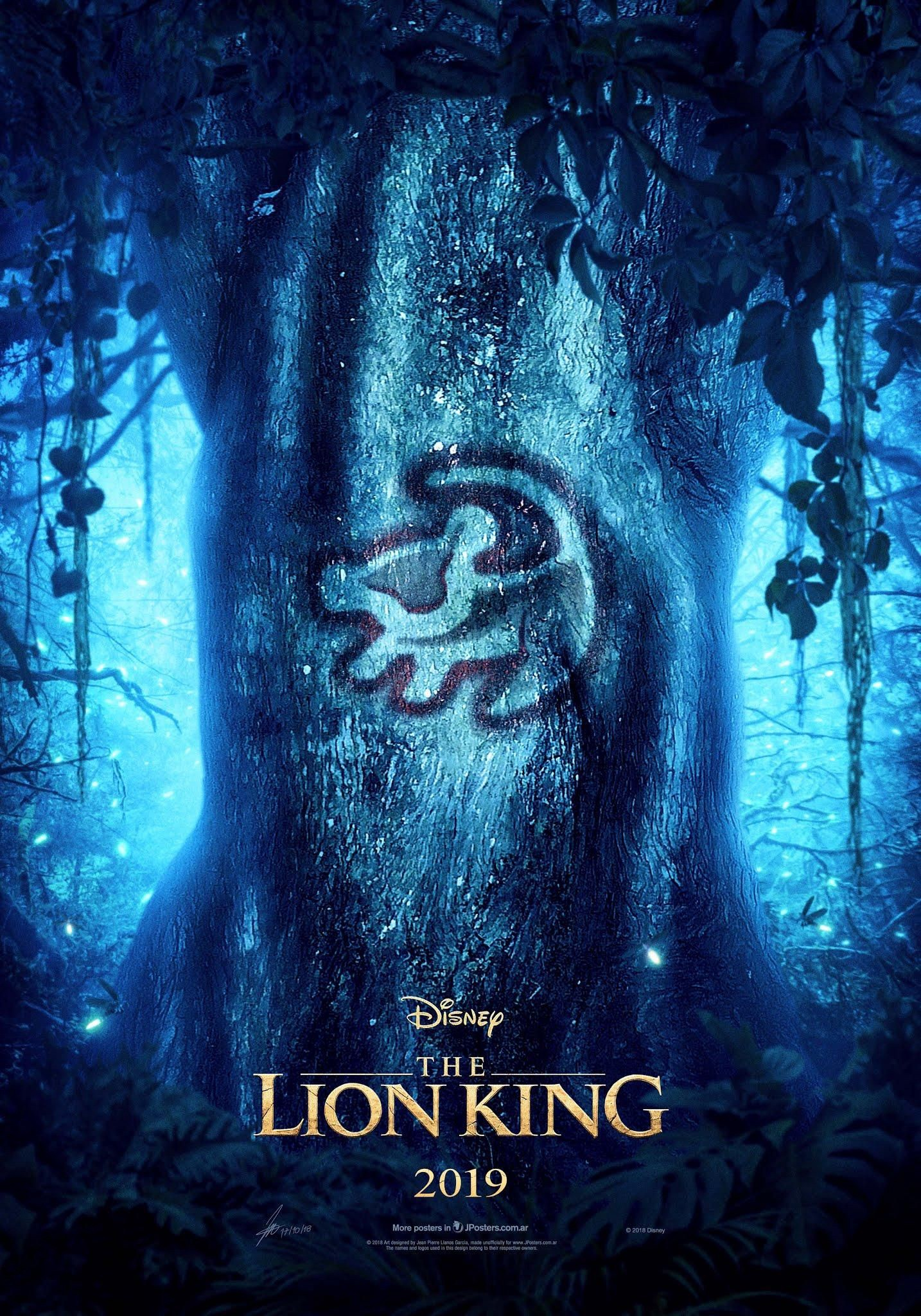The Lion King (2019) Movies Streaming GOOGLE-DRIVE HD+++