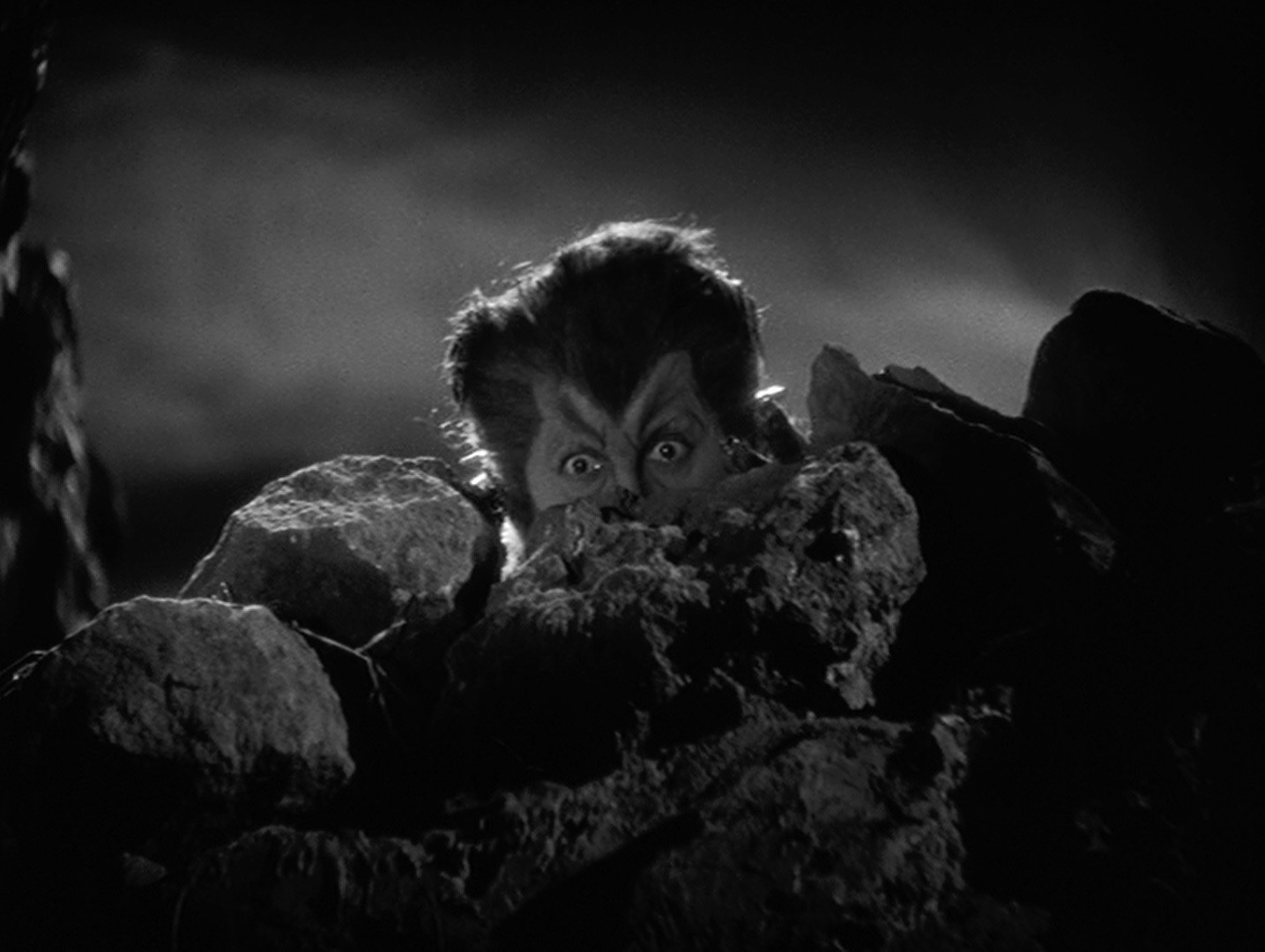 Werewolf of London' or — Howling With Laughter? | by Colin Edwards ...