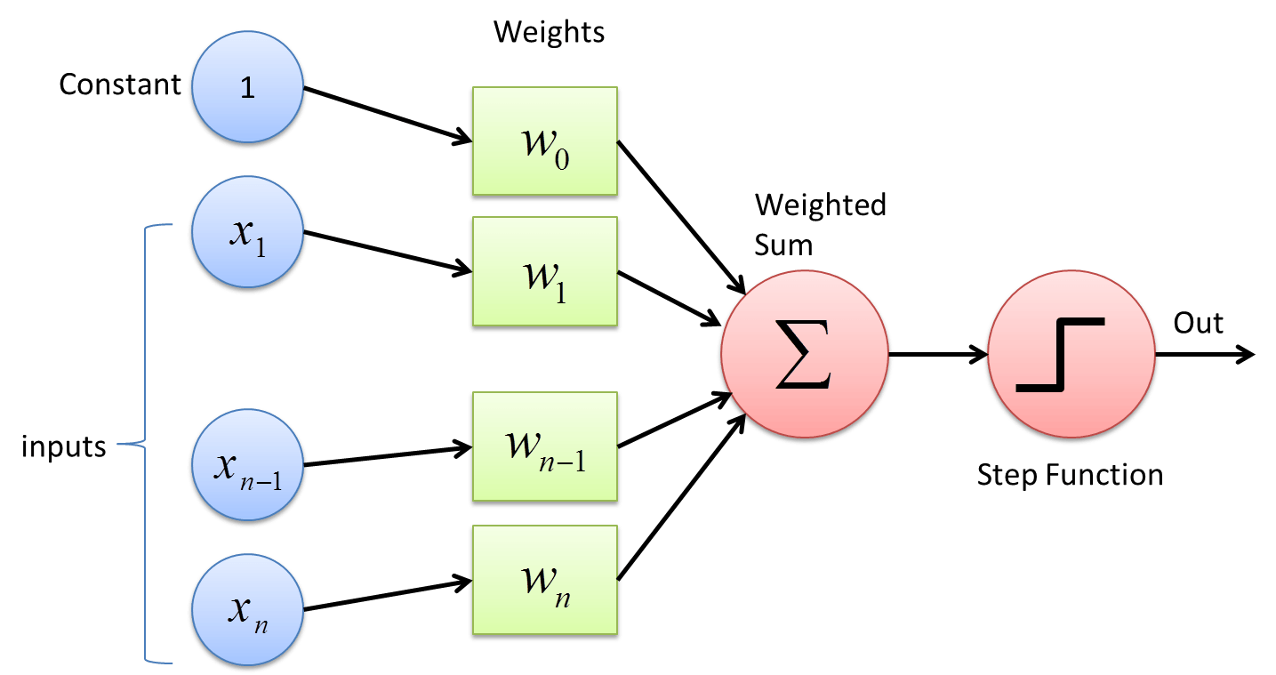 Image result for perceptron