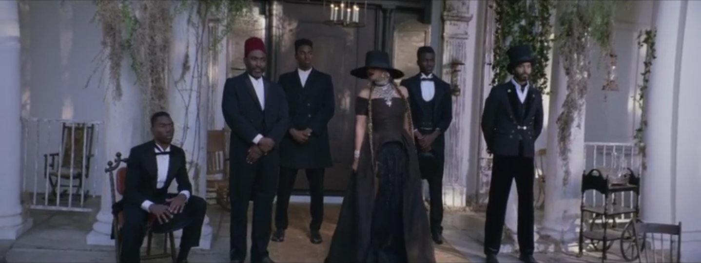 You Might Have Missed This Symbol Of Black Wealth In Beyonce S Formation By Asher Kohn Timeline