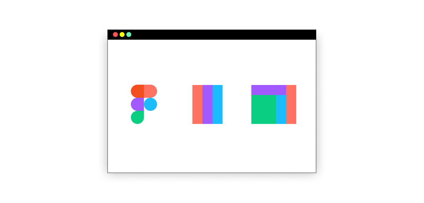 How I Used Figma Css Grid And Css Flexbox To Build A Landing Page By Shantanu Kalamdane Ux Collective