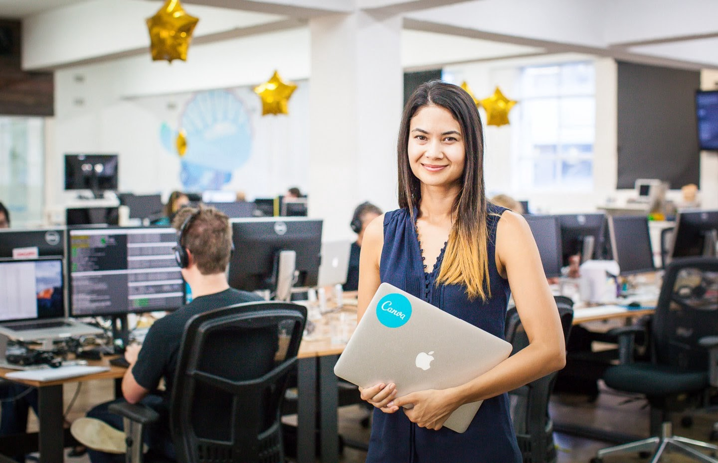 Startup Series Funding: Everything You Need To Know - Canva CEO Melanie Perkins