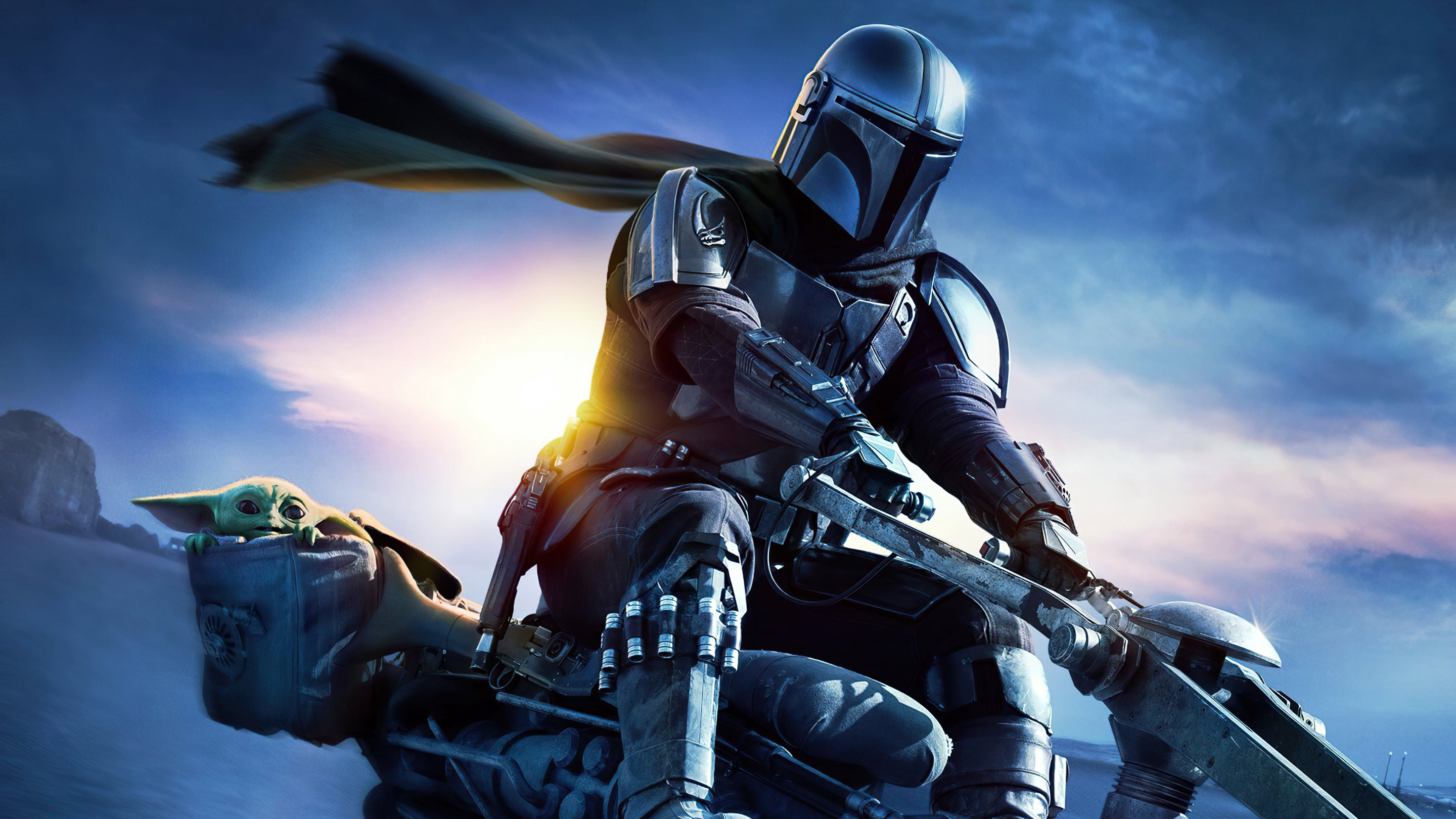 The Mandalorian S2 Episode 8 Watch Online Disney Official By Doussamakingw The Mandalorian 2x8 Full Epsddsdf Medium