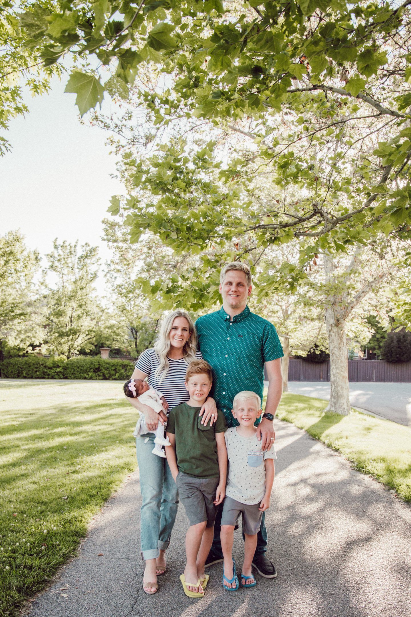 Adoption Journey - Why Adopt featured by top Orange County lifestyle blog, Dress Me Blonde