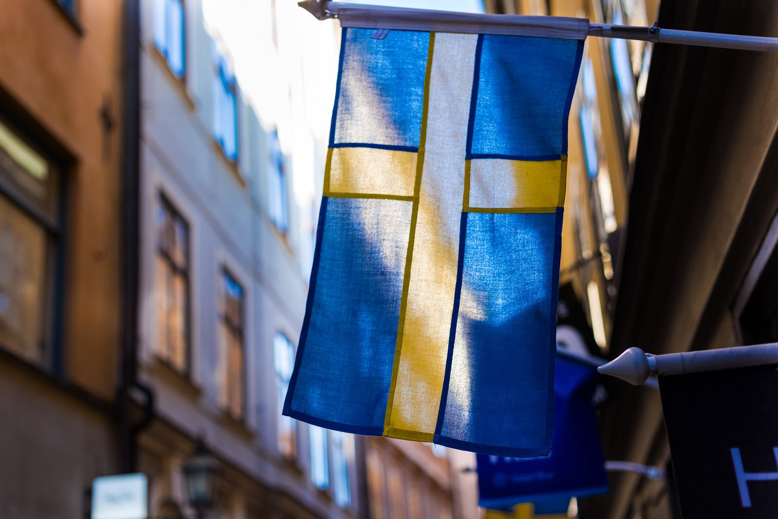 A tender subject: what's the cost of Sweden's cashless society?