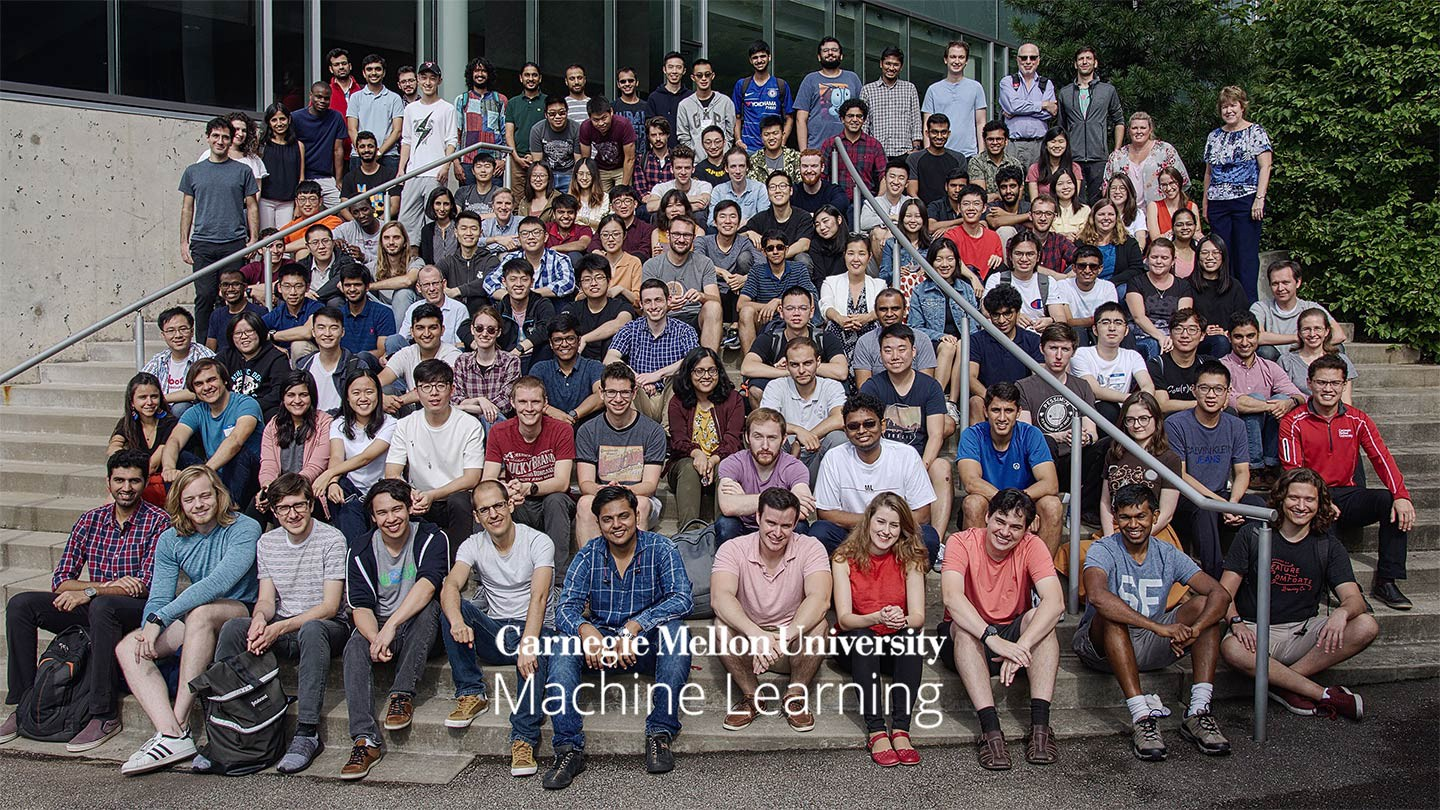 Machine Learning Department at CMU, Best Masters Programs in Machine Learning (ML)