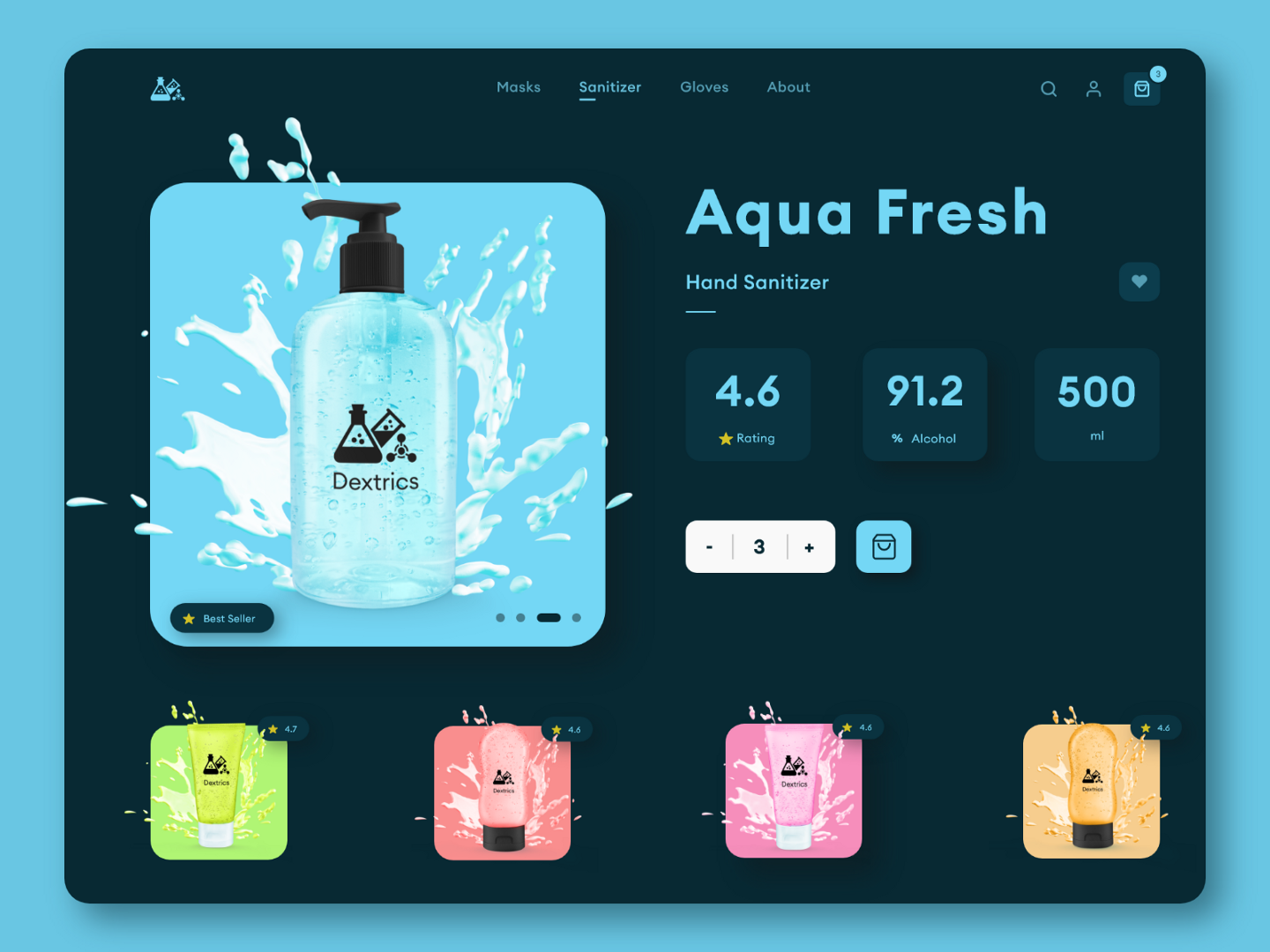 Top 20 Web Design Inspiration 2 By Ravi Muzli Design Inspiration