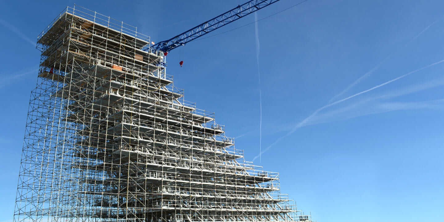 Global Scaffold Market to Witness High Growth, Dynamics, Production, Demand  Analysis and Forecast 2020-2025 – BCFocus