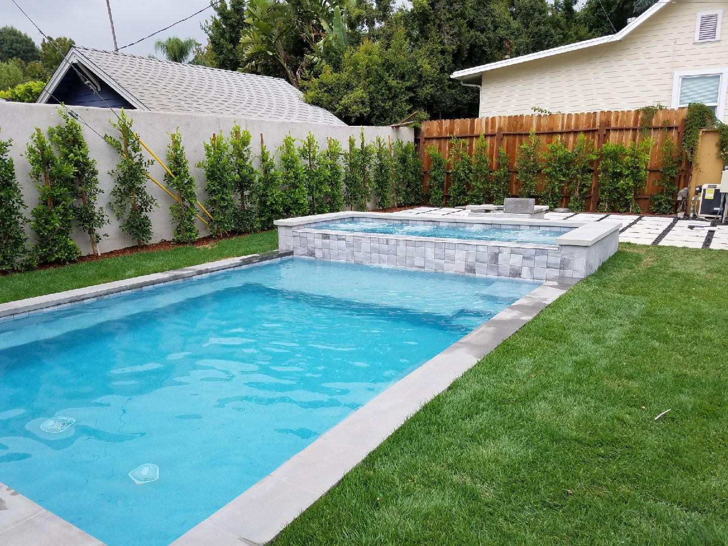 Steps To Follow When Deciding To Build A Swimming Pool By Joel Hook Medium