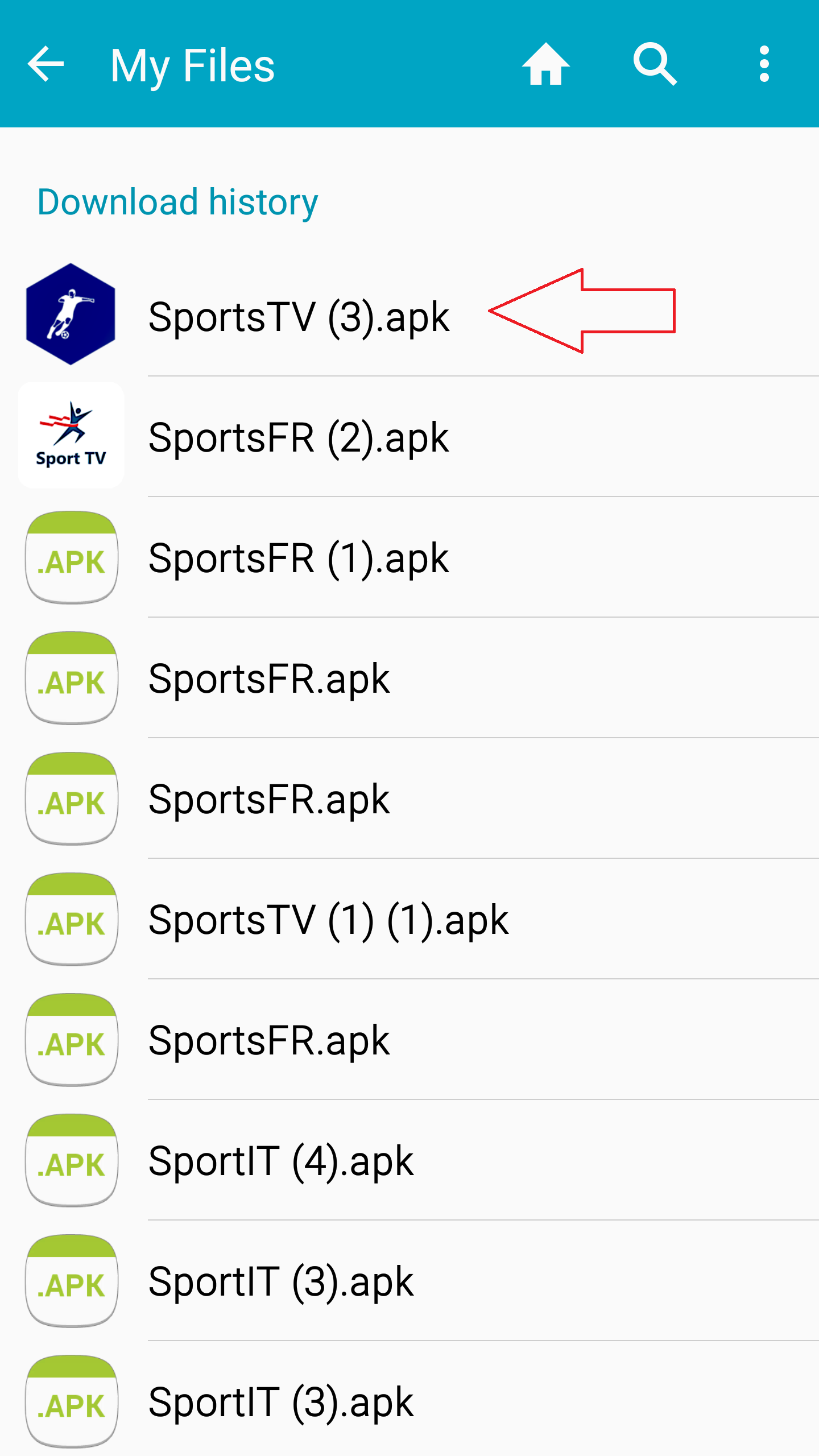 Download Sports Tv Watch Live Hd Football And All Sports By Fx Shqip Medium