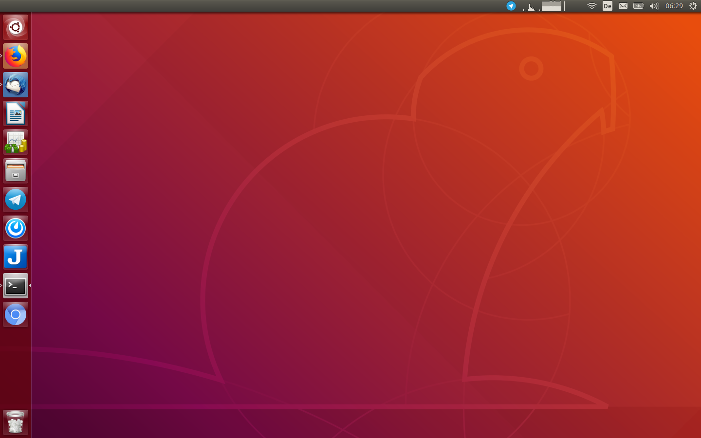 Why I will use Unity in Ubuntu 18.04 | by Open School Solutions ...