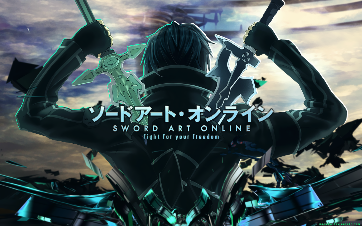 Sword Art Online: Hollow Fragment - Ready Player One - Medium