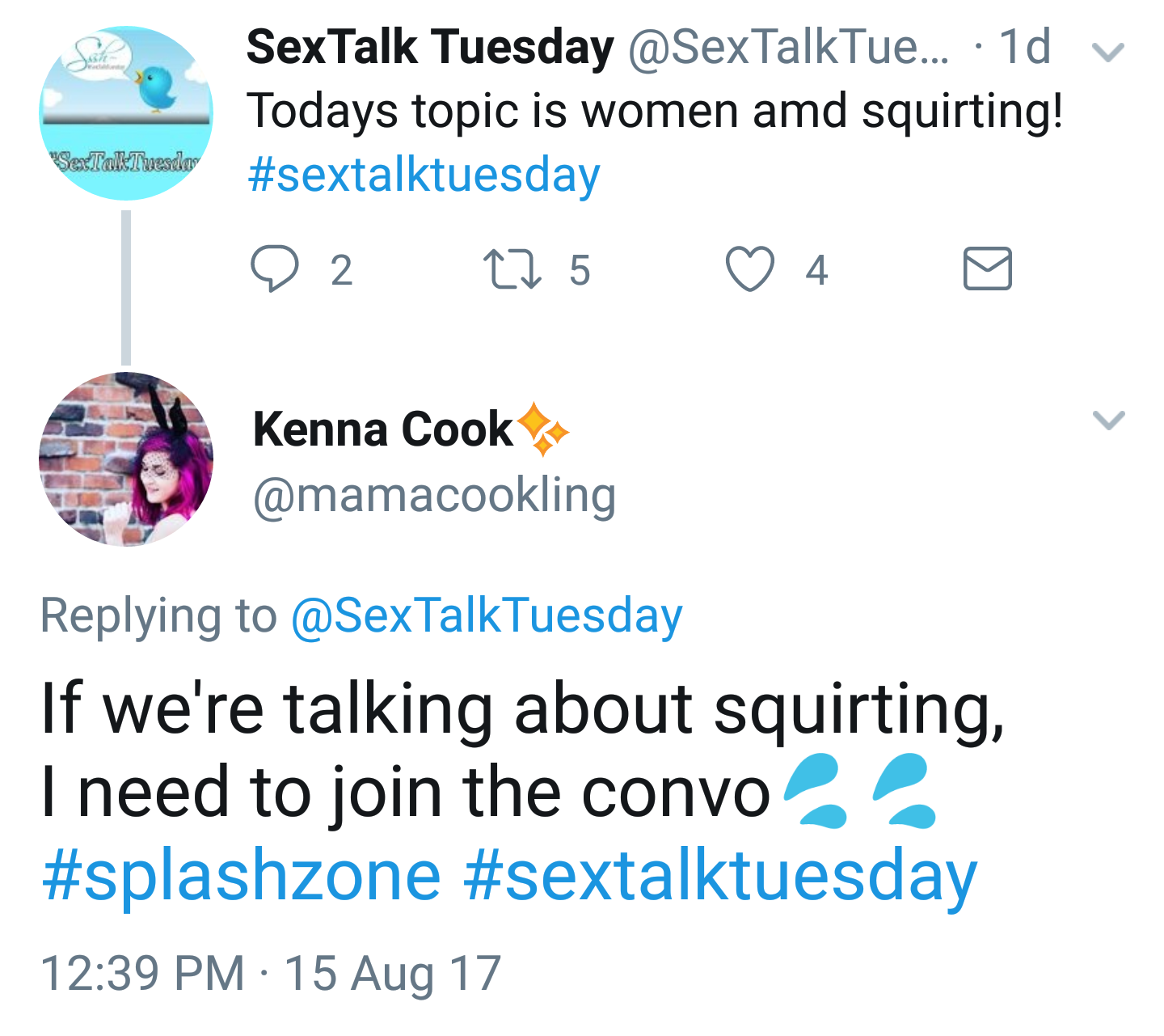 4 Porn Squirting the science of squirt - kenna cook - medium
