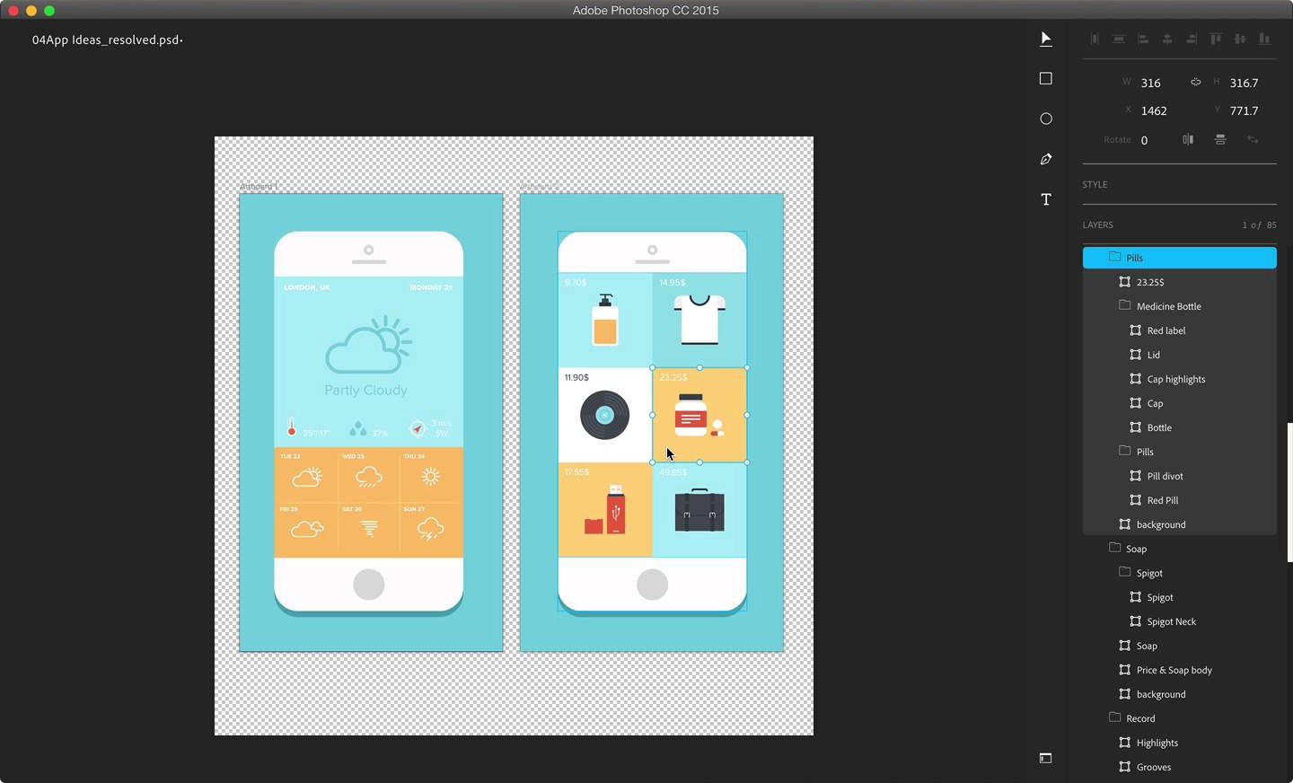 The Perfect UX/UI Design Tool: 13 Things Designers Need Most