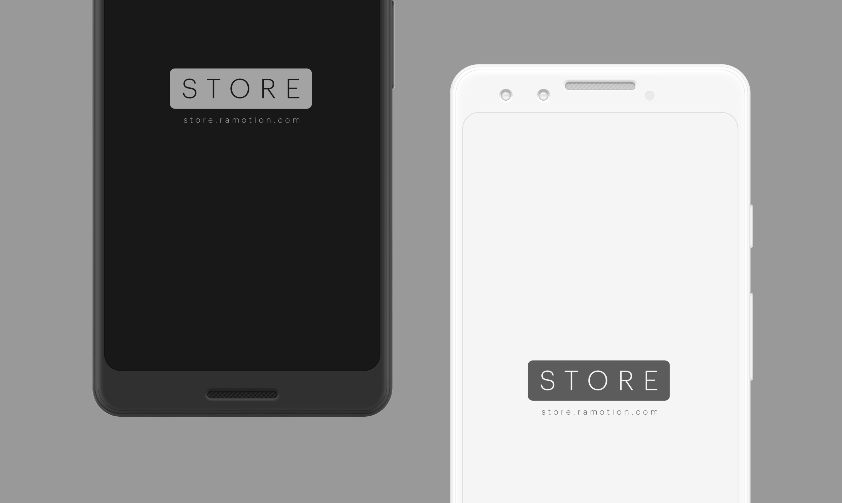 20 Free Android Mockups For 2019 Psd Ux Planet