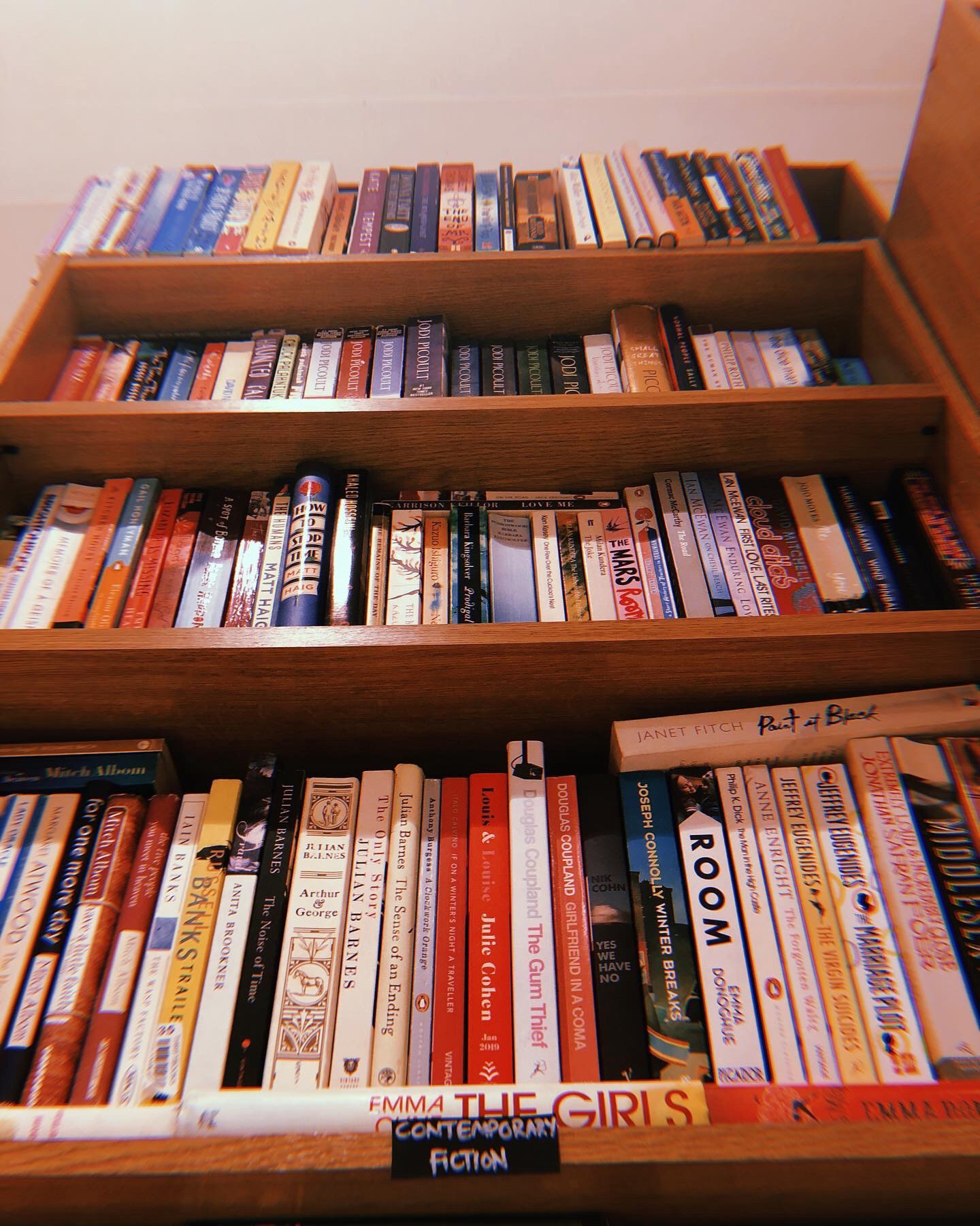 10 Ways To Organise Your Books Organisational Methods For Optimising By Kayla Martell Feldman The Startup Medium,Checked Baggage United Cost