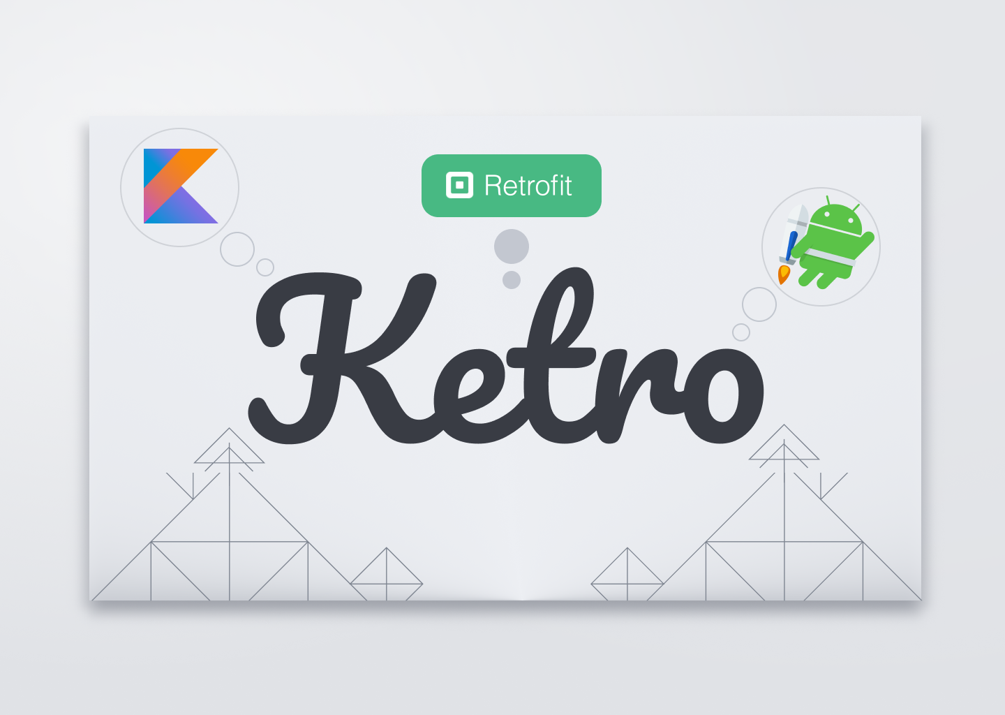 Introducing Ketro - A Network Request Handling Library using