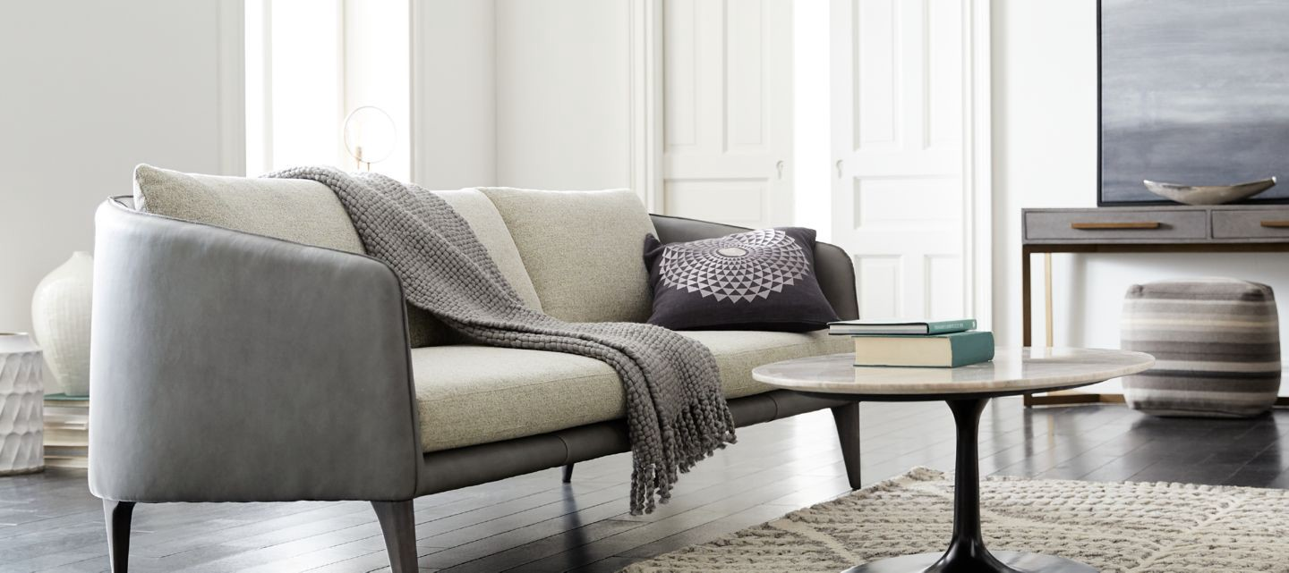 Five Steps to Choose a Small Apartment Couch - SA LOUNGE ...
