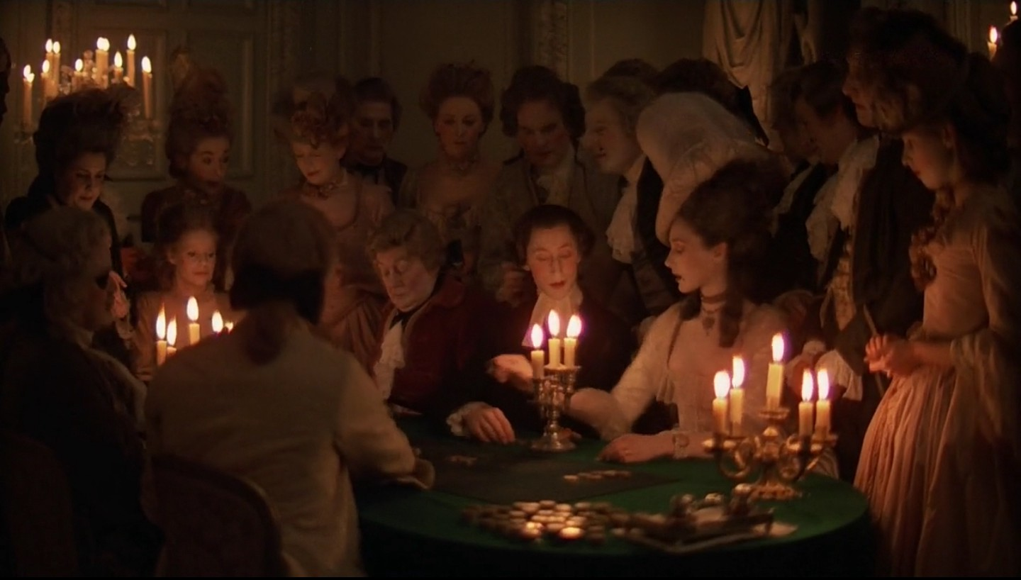 Barry Lyndon: How to Shoot Like Stanley Kubrick for Under $6,000 | by  ShareGrid | Medium