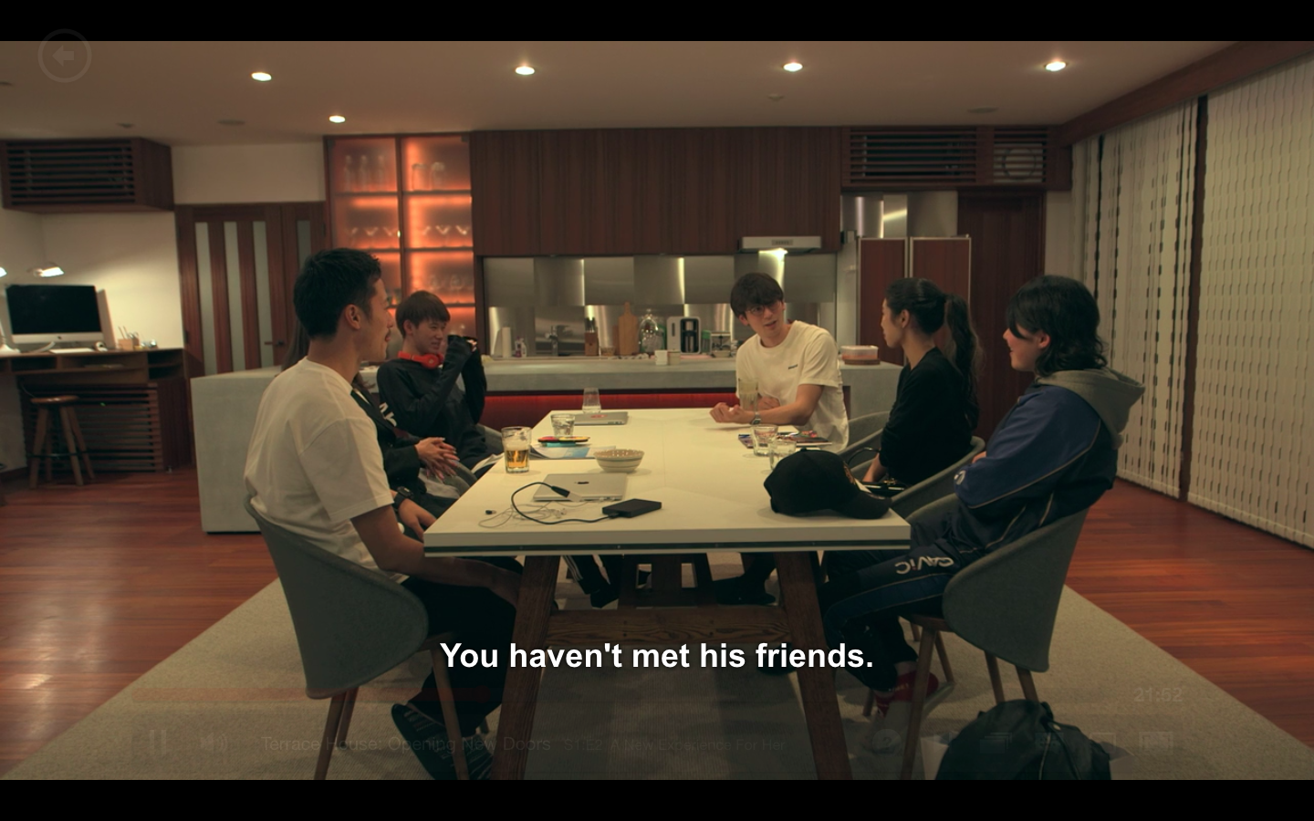 Terrace House: Opening New Doors Episode Two Review