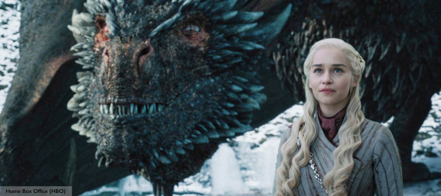 What The Mother Of Dragons Can Teach Us About Personal Branding By Taz Thornton The Startup Medium