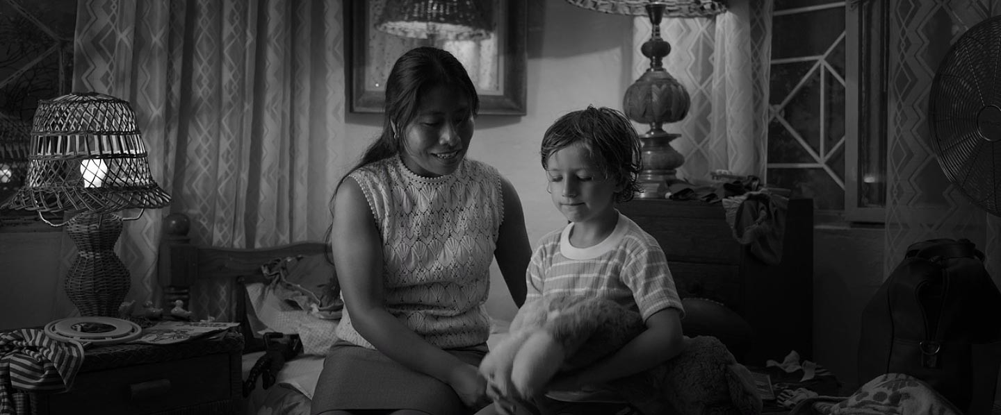 Movie Review — Don't Be Fooled By the Hype, 'Roma' Is A