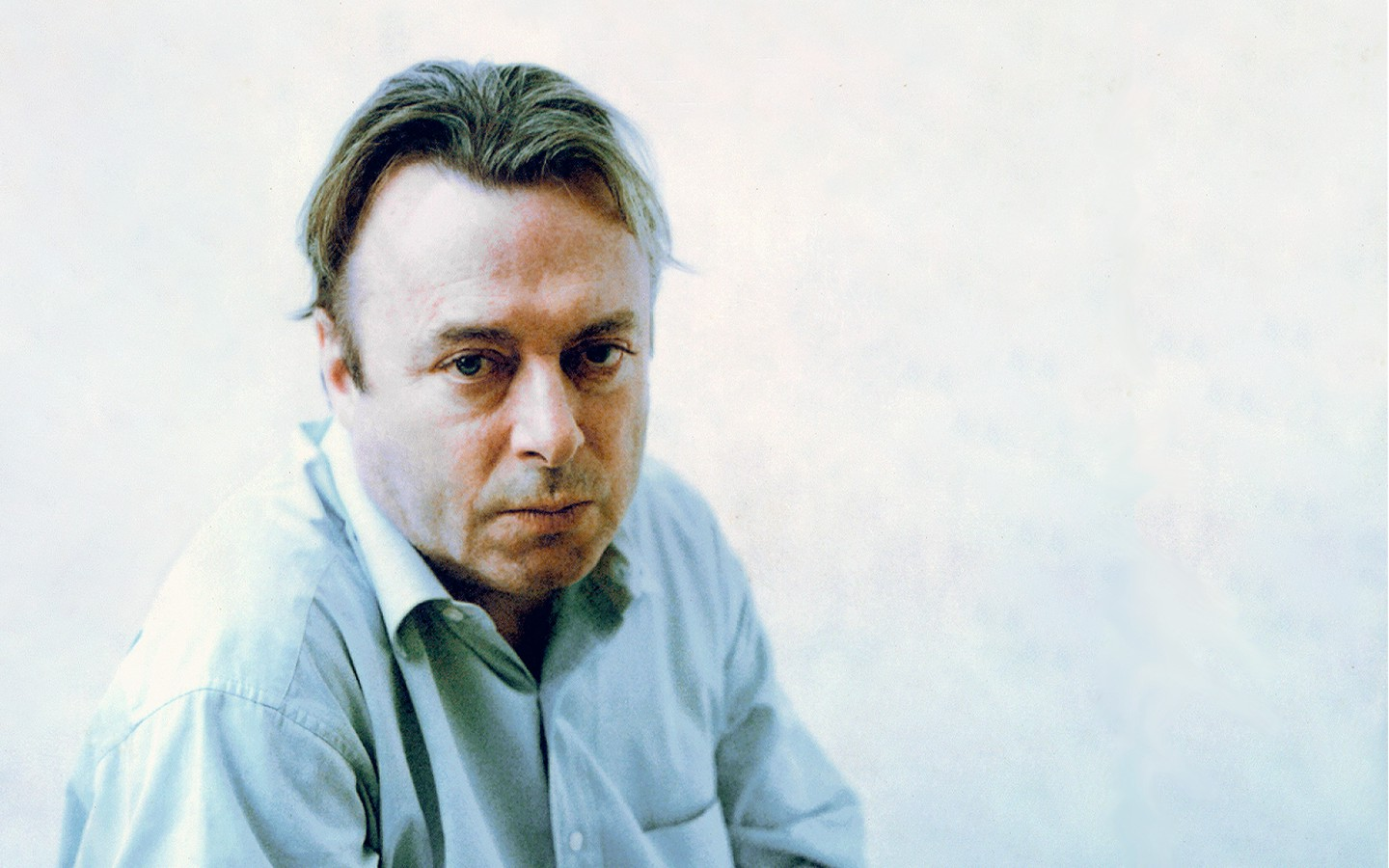 What would Christopher Hitchens Make of Donald Trump? | by Taylor ...
