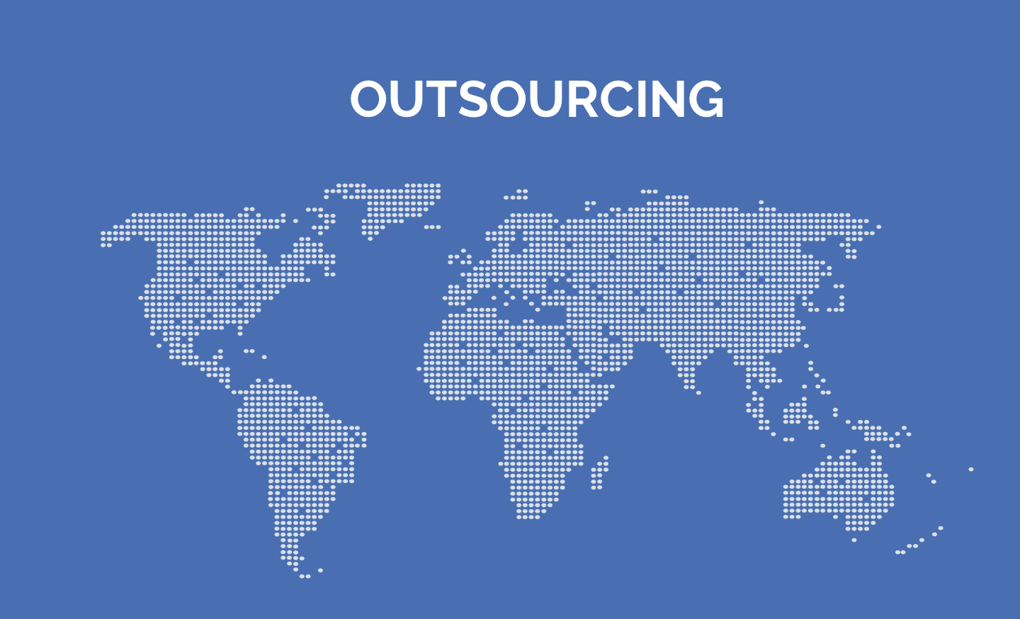 overseas outsourcing software development