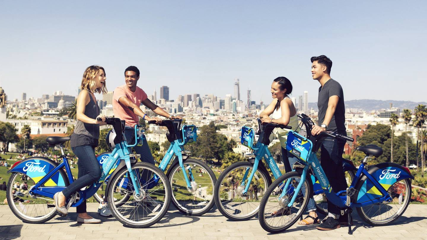 E-Scooter and Bike Sharing: The Urban Transportation Trend