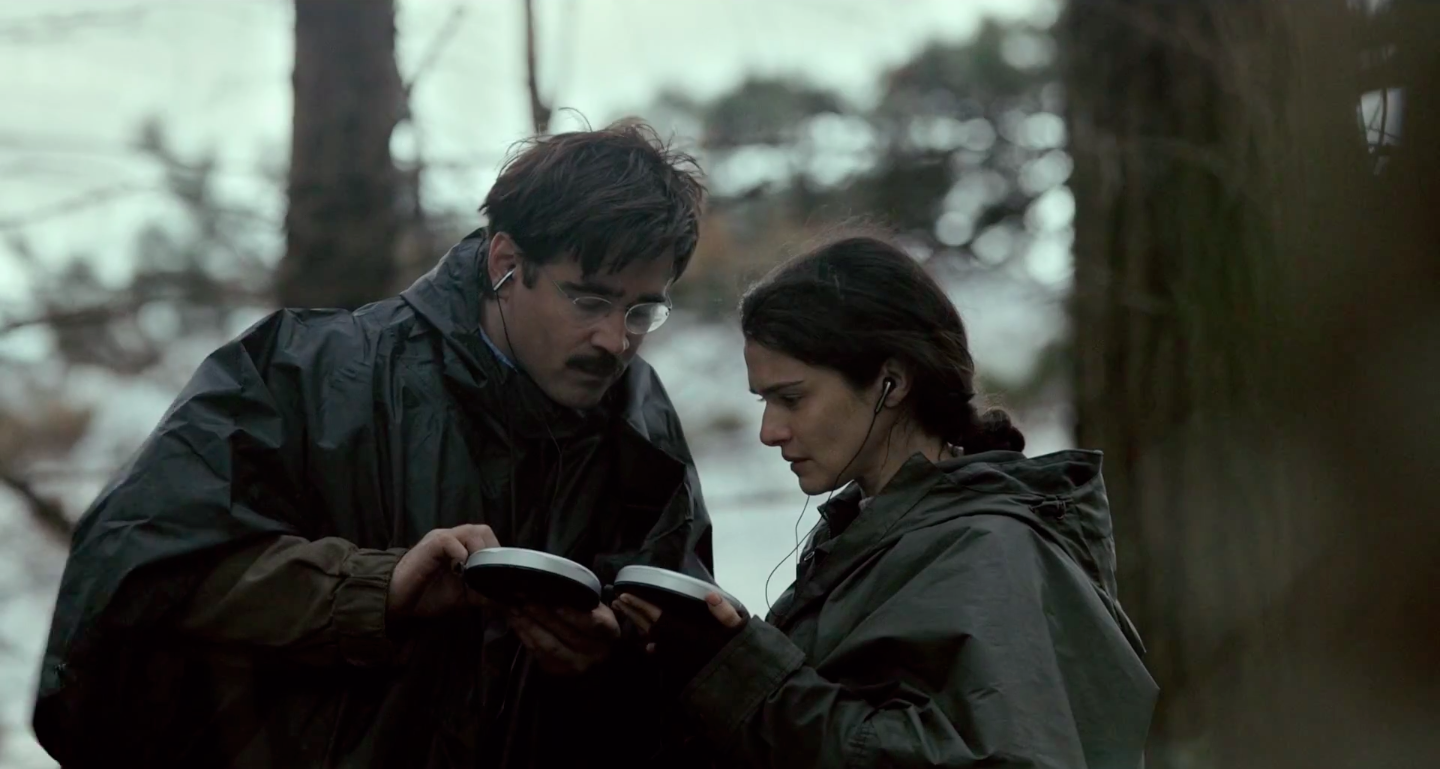 The Lobster Analysis: A Look at Modern Love - Sculpting In