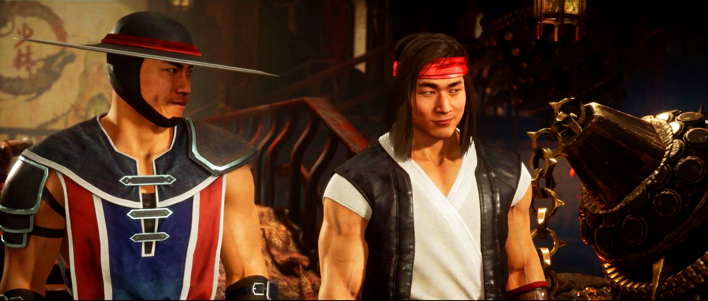 The imperfect balance of Mortal Kombat 11's Character Chapters