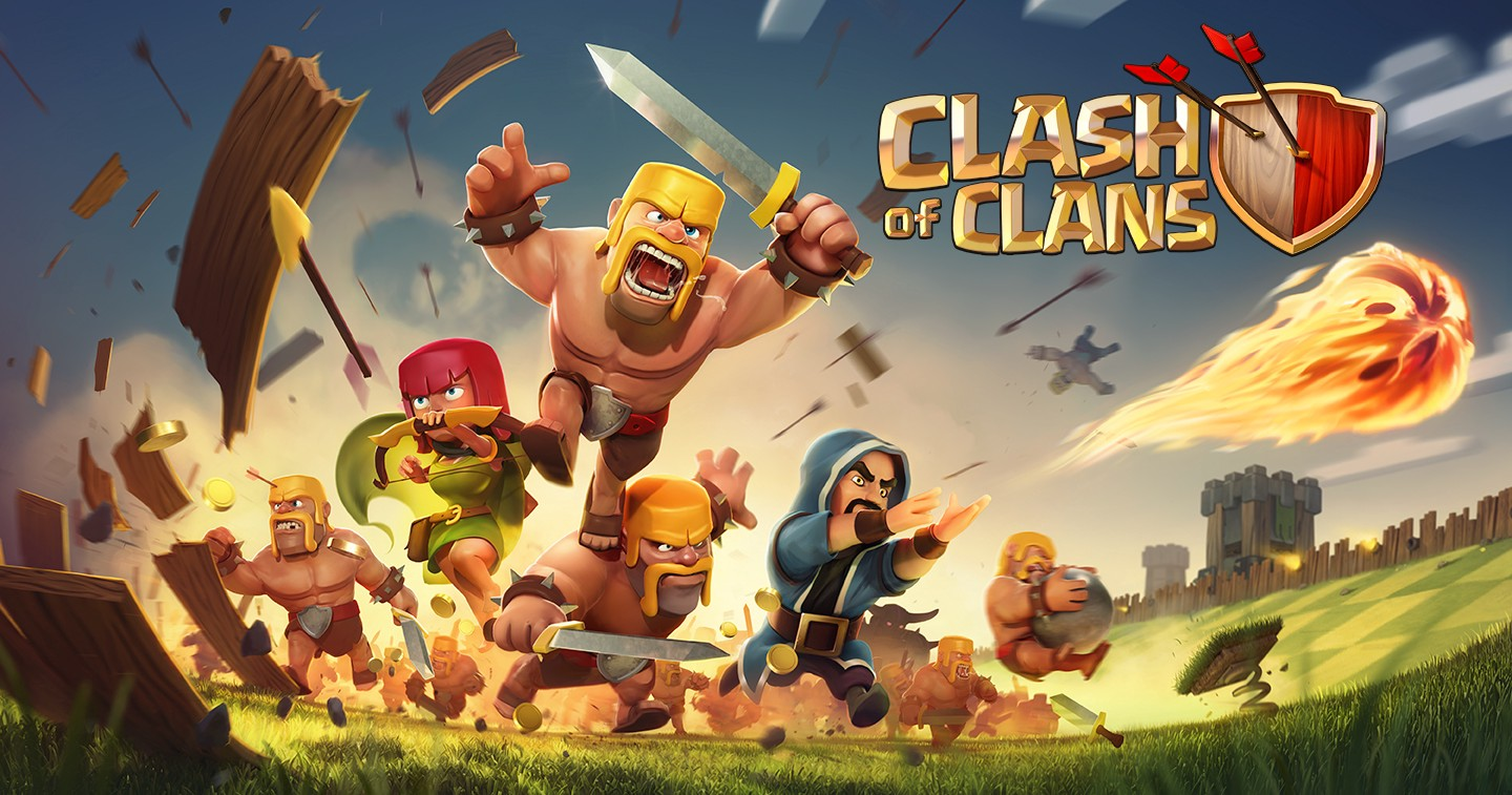 The Secrets Behind a $5M+ Per Day Mobile Game (Clash of Clans)