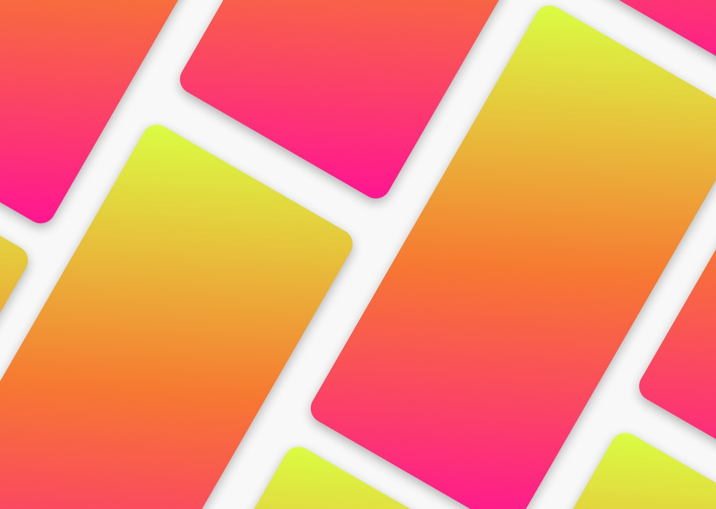 Animated gradient background on Android — part 1 / 2