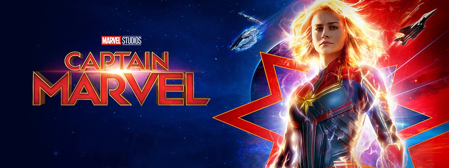Review Captain Marvel 2019 Higher Further Faster Baby By The Cinema Sympathiser Movie Time Guru