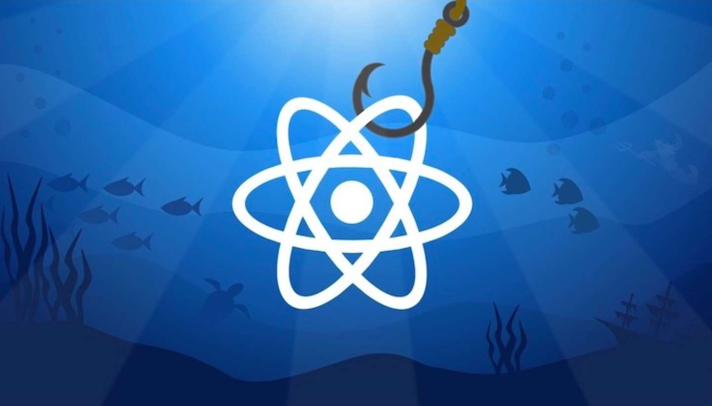 State Management with React Hooks — No Redux or Context API