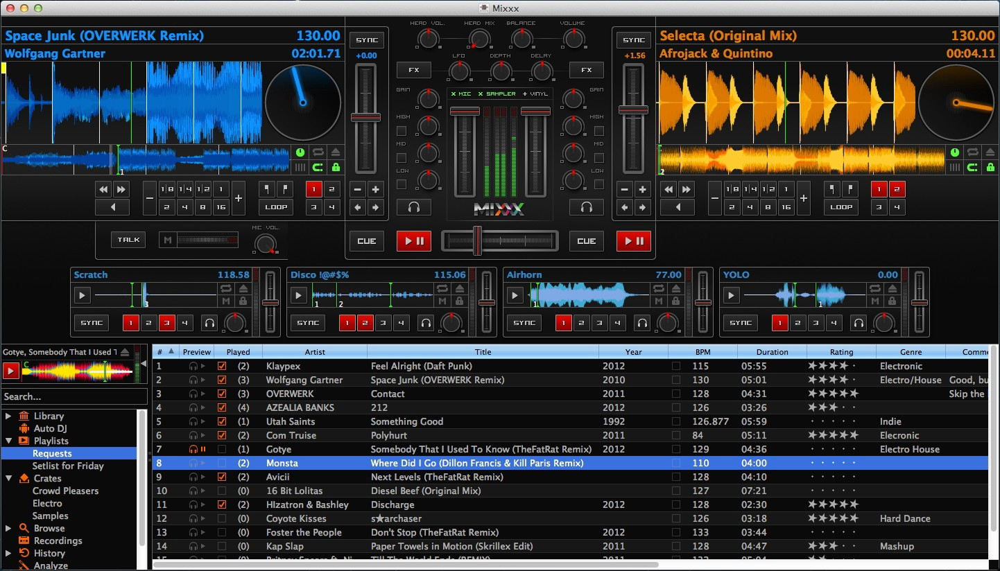 Virtual DJ 2018 — What's new in VirtualDJ 2018? — How to
