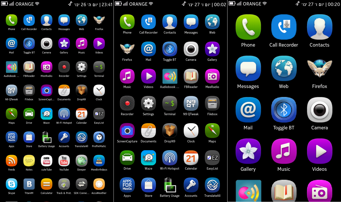 Nokia N9 apps, a guide  - Giovanni Minelli - Medium