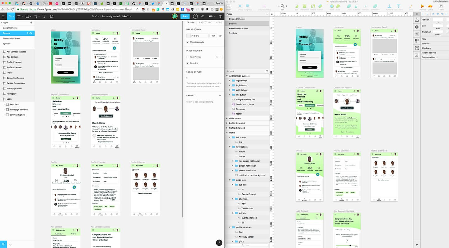 React Prototypes using Figma and Pagedraw: Part 1 - Prototypr