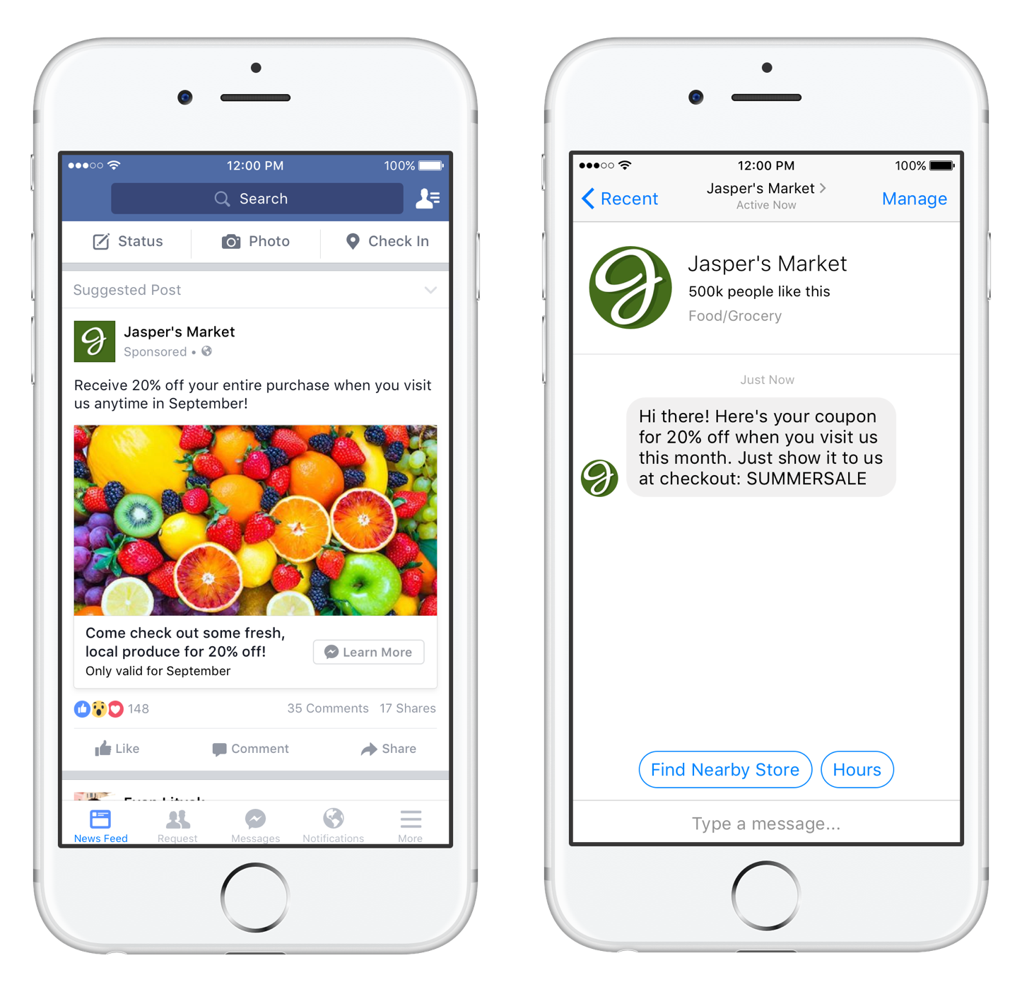 How to setup a Messenger bot and Facebook Ads to generate