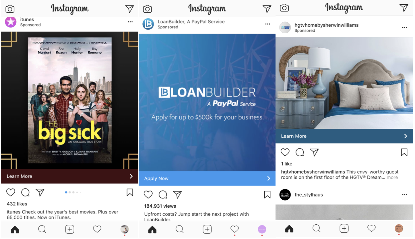 "Résultat de recherche d'images pour ""3 Hacks To Achieve Better Results From Instagram Ads"""