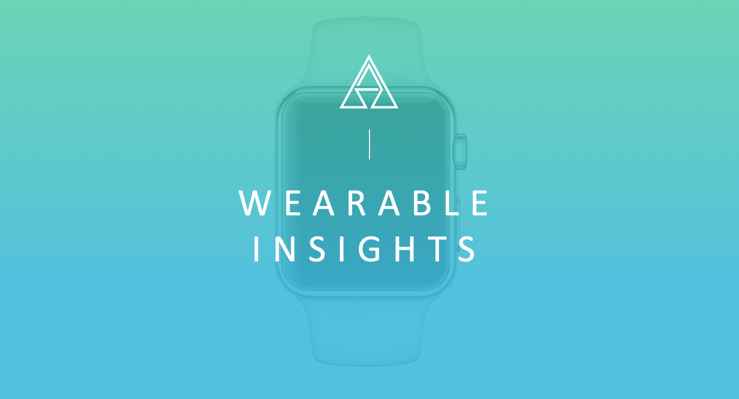 Wearable Insights - Roamy  - Medium