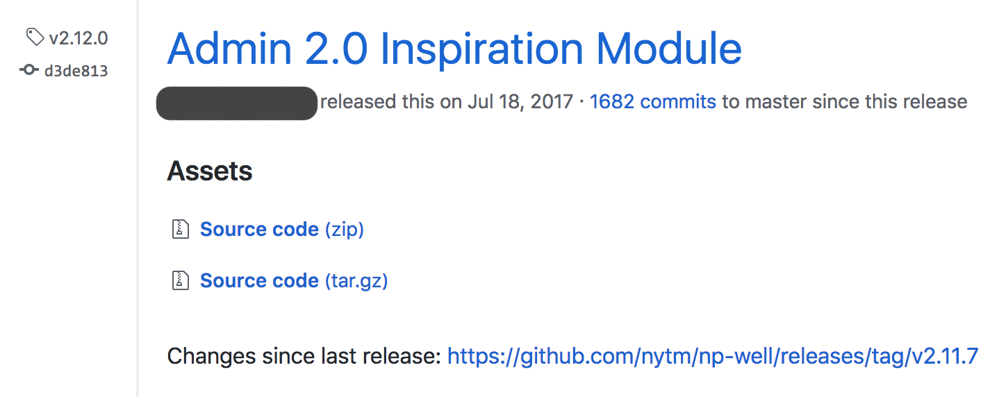 Open Source: Automating Release Notes in Github - Times Open