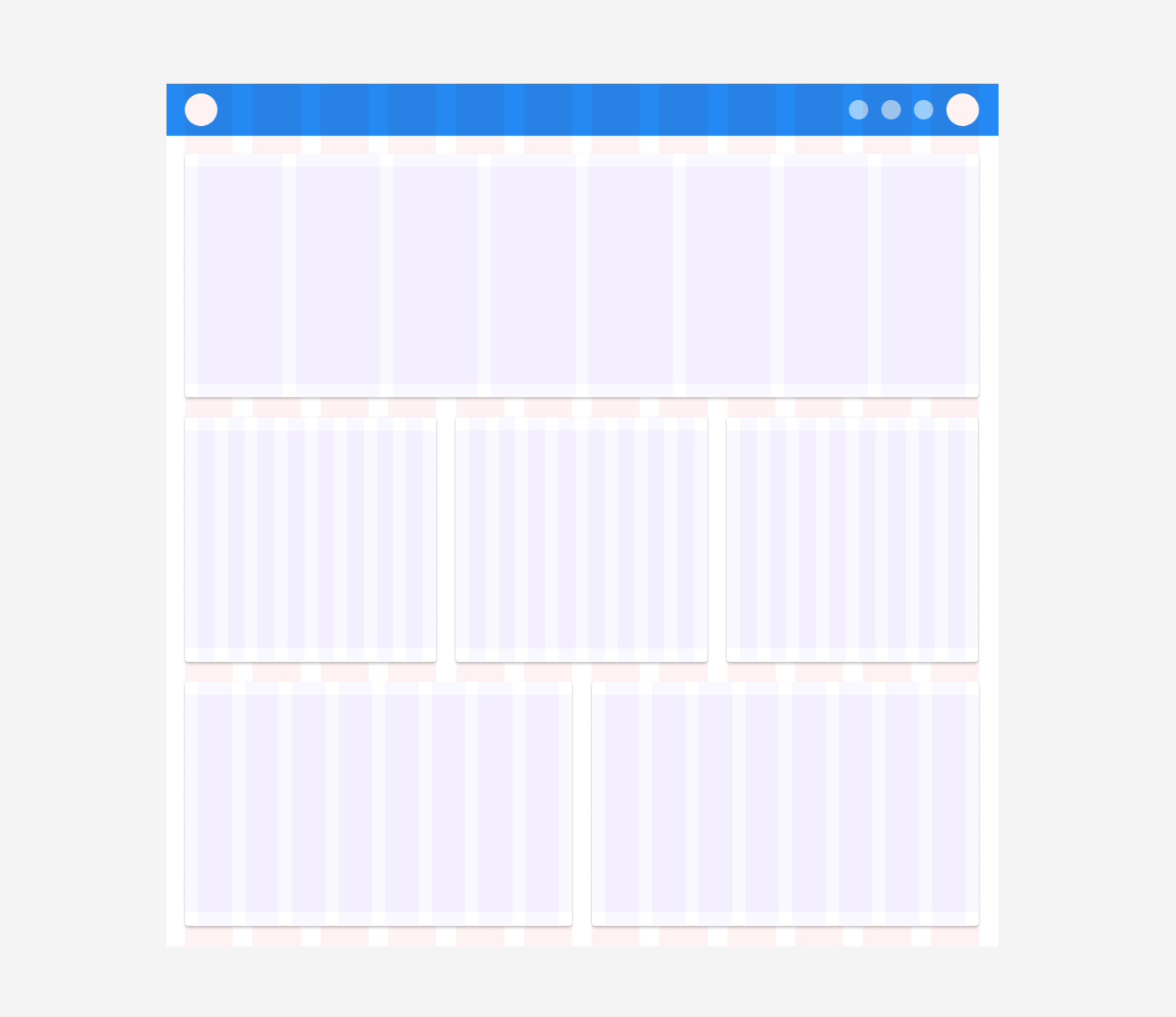 Everything You Need To Know As A Ui Designer About Spacing Layout Grids By Molly Hellmuth Design With Figma Medium