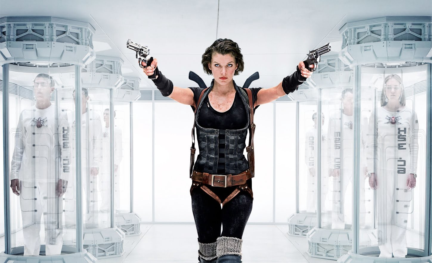 Review Resident Evil Afterlife 3d By Jason Johnson Take148 Medium
