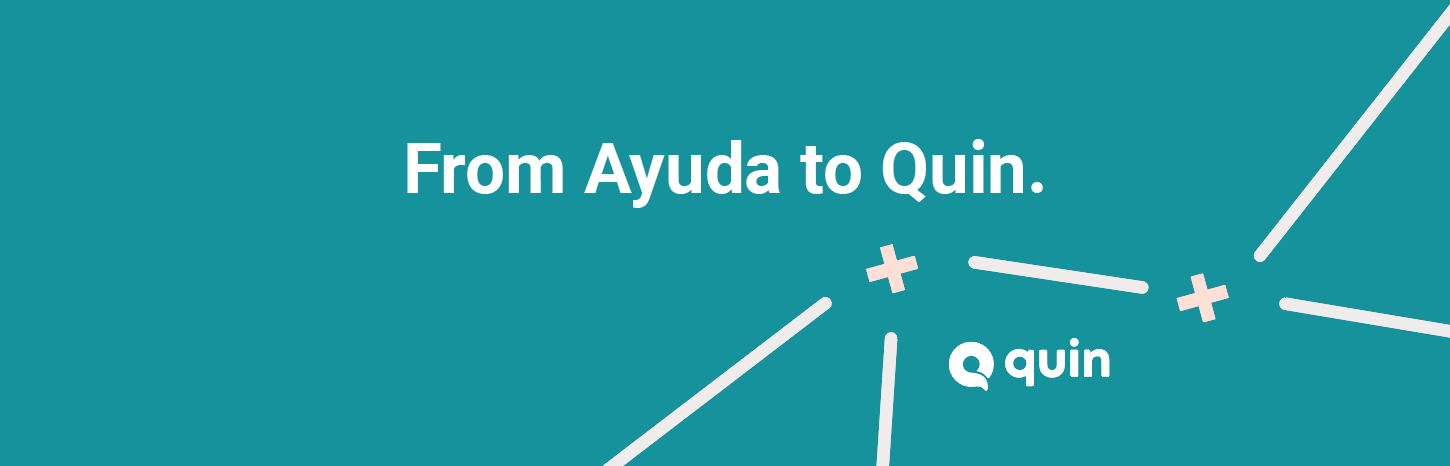 From Ayuda to Quin - Quin - Medium