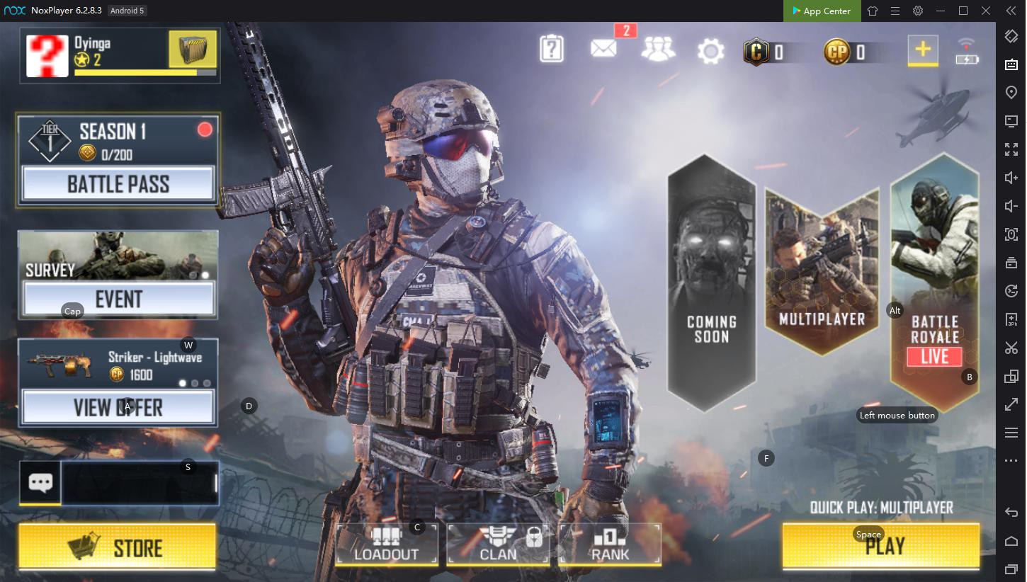Call Of Duty Mobile PC download. Hello Buddy, Want to ...