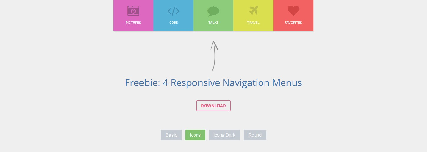 20+ Responsive Navigation Solutions (Examples & Codes)