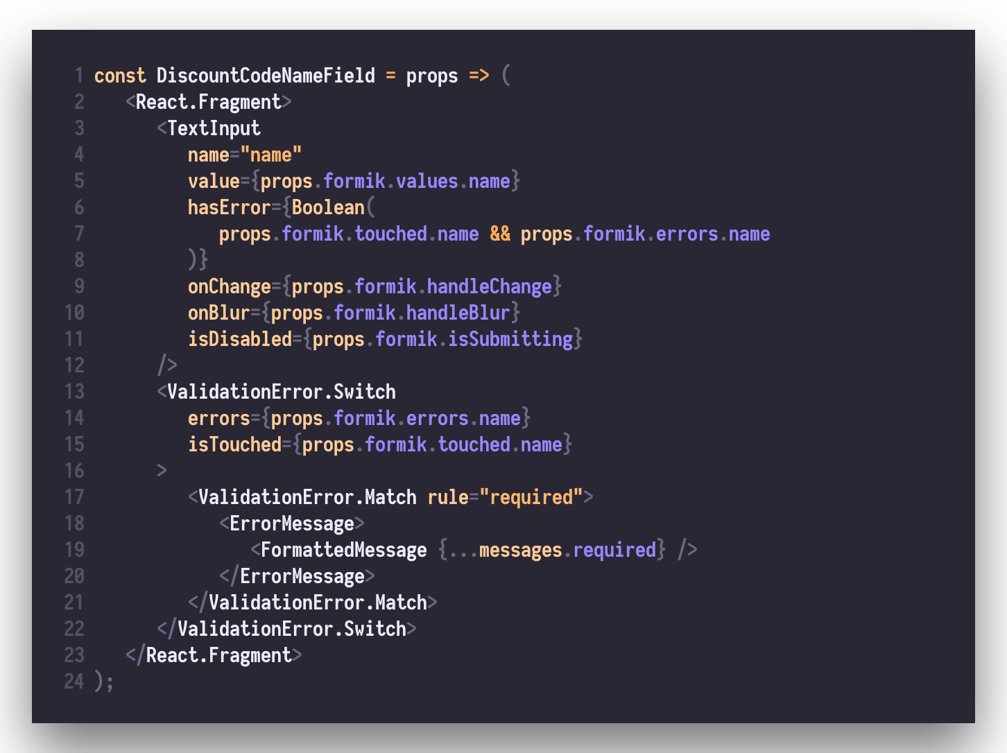 👩🏻 🍳 Render Props, Apollo and Formik: build and compose