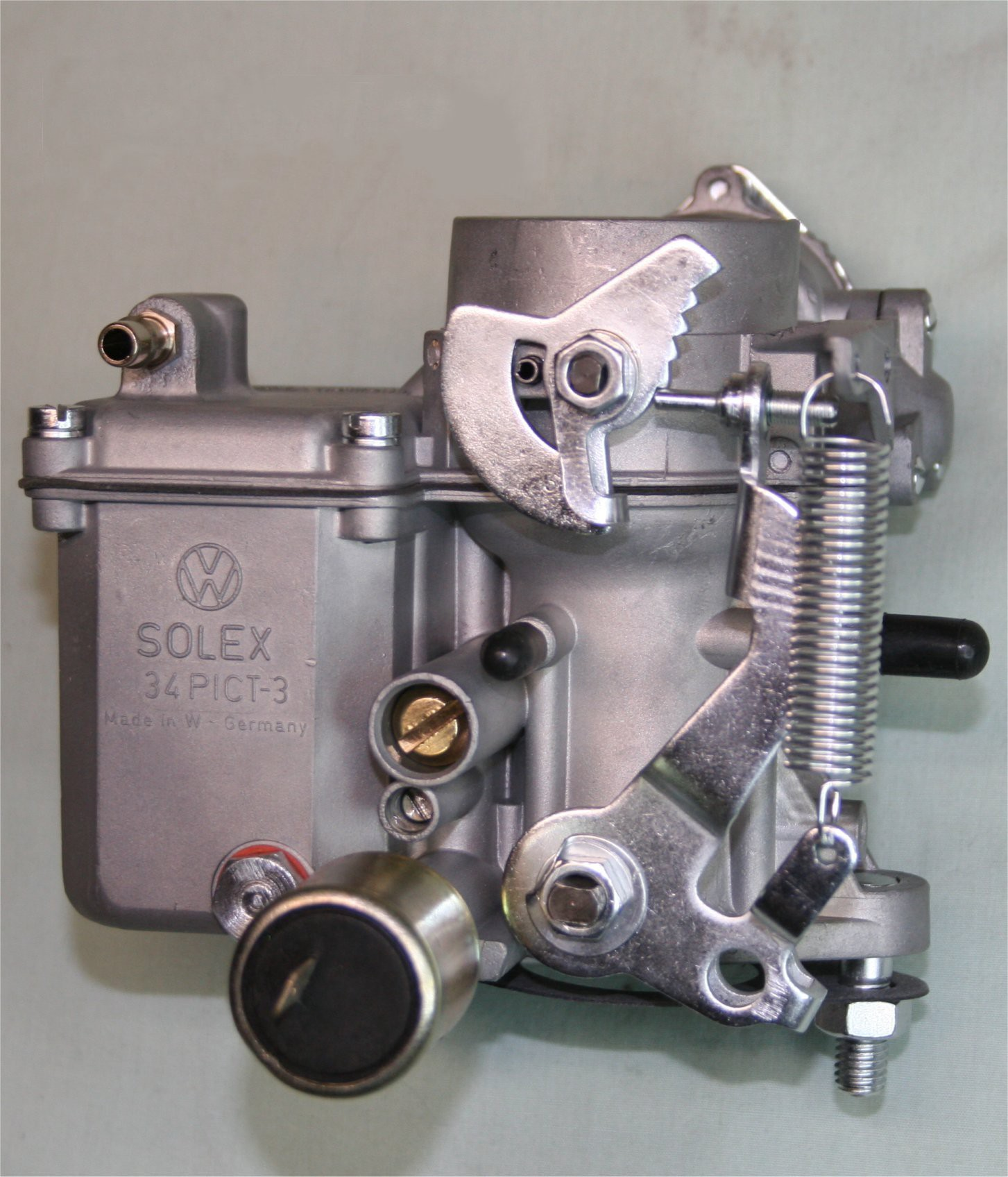 Understanding your aircooled Volkswagen engine - Dave House
