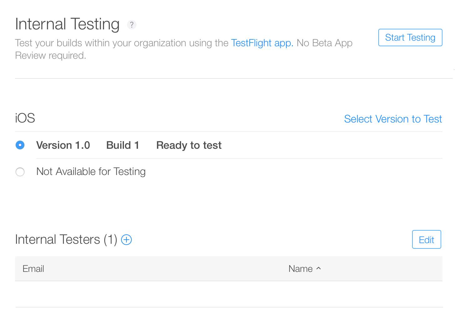 Steps to put your app on TestFlight - Daniel Mathews - Medium